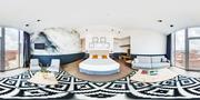 Habitación Doble Superior Panorámica pano360